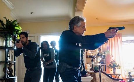Into a Trap - Criminal Minds Season 14 Episode 13
