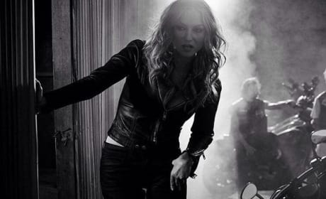 Wendy Promo Pic - Sons of Anarchy