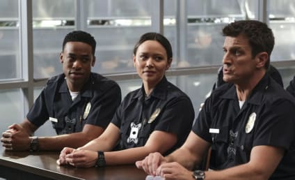 The Rookie Season 2 Episode 19 Review: The Q Word
