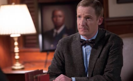 Brooklyn Nine-Nine Review: Captain Holt's Birthday Party