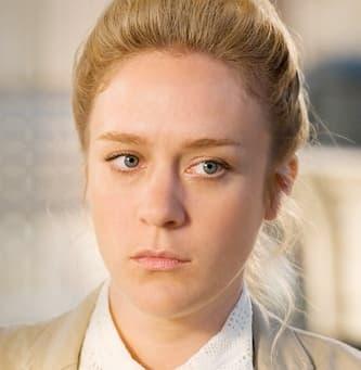 Chloe Sevigny as Nicolette Grant