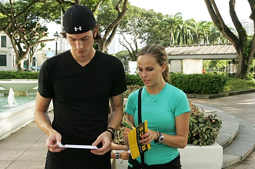 Brent and Caite Read the Clue