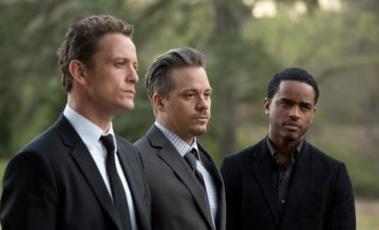 Game of Silence Series Premiere Review: A Haunting Past
