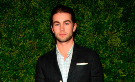 Chace is Handsome