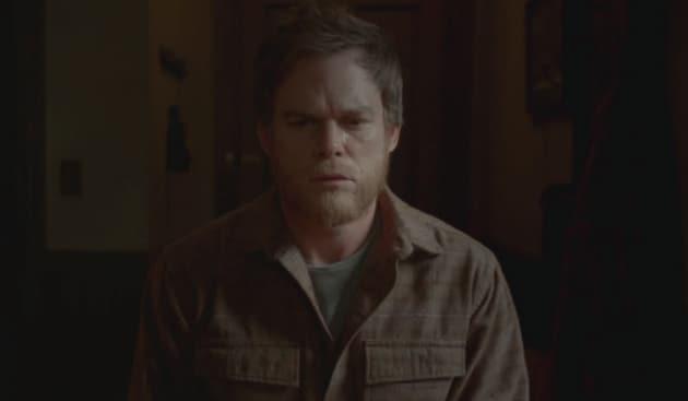 Final Dexter Scene