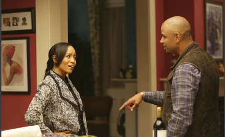 Should Charley pursue a romance with Remy on Queen Sugar?