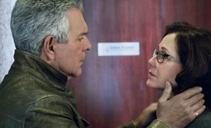 Watch Major Crimes Online: Season 6 Episode 7