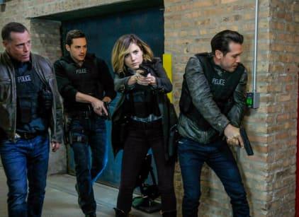 Watch Chicago PD Season 3 Episode 8 Online