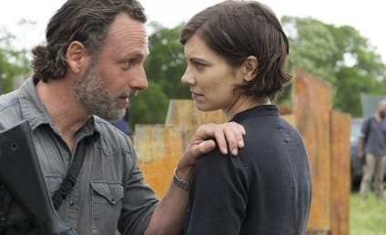 The Walking Dead Season 8: First Photos!