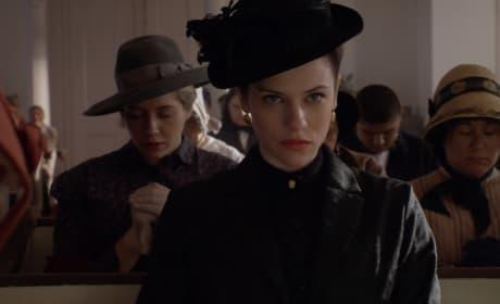 Lizzie's Got a Plan - Underground Season 2 Episode 8