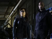 Agents of S.H.I.E.L.D. Season 4 Episode 1