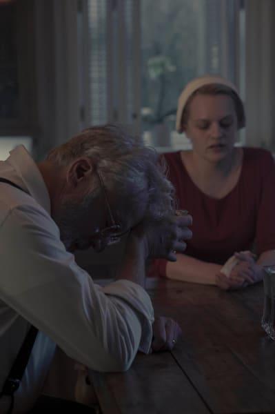 Regret - The Handmaid's Tale Season 3 Episode 10