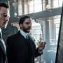 Compiling Clues - The Alienist Season 1 Episode 3