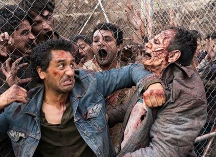 Watch Fear the Walking Dead Season 3 Episode 1 Online
