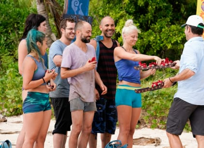 Watch Survivor Season 38 Episode 4 Online