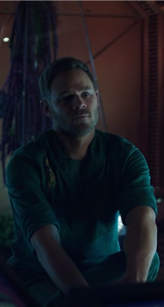 Invisible Man - Killjoys Season 5 Episode 4