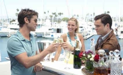Gossip Girl Season Premiere Pics: An L.A. Story