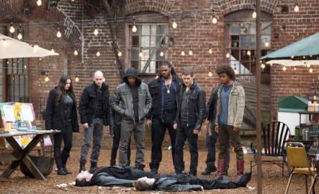 Dead Walkers