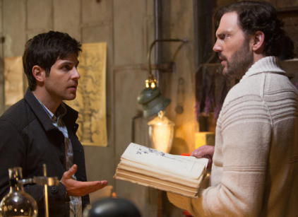 Watch Grimm Season 2 Episode 10 Online