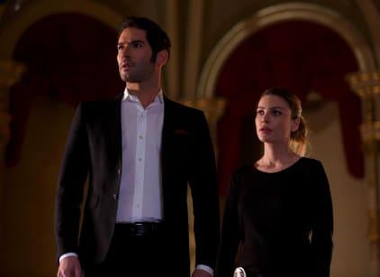 Watch Lucifer Season 1 Episode 12 Online