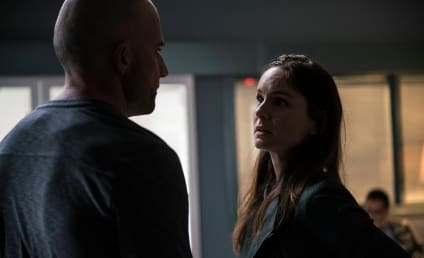 Watch Prison Break Online: Season 5 Episode 1