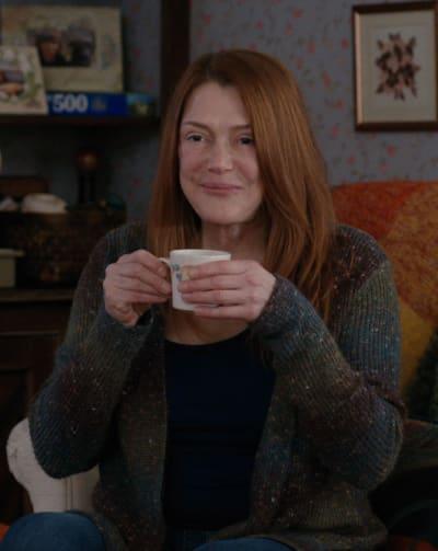 Tea with Lilly - tall - Virgin River Season 3 Episode 8