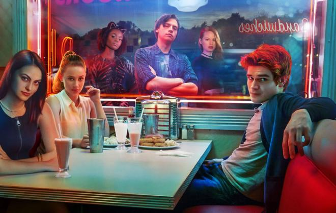 Riverdale Cast Photos: Meet The Town's Mysterious Characters