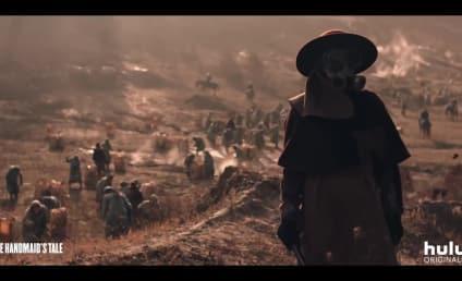 The Handmaid's Tale Season 2: Premiere Date, Teaser Unveiled