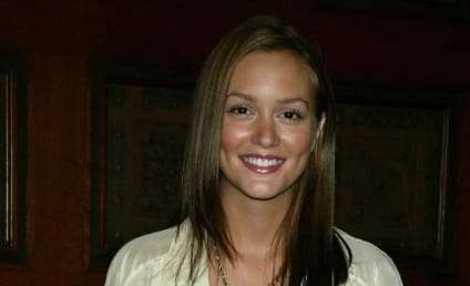 Leighton Meester: A Kid For Kids