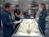 Bones Season 4 Episode 15