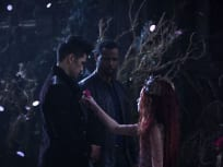Shadowhunters Season 2 Episode 18