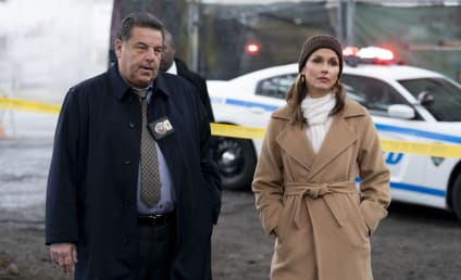 Blue Bloods Season 10 Episode 19 Review: Family Secrets