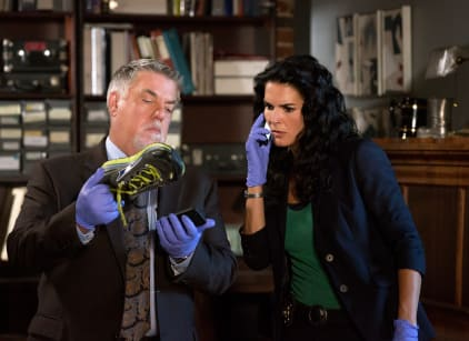 Watch Rizzoli & Isles Season 5 Episode 14 Online
