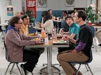 The Big Bang Theory Season 7 Episode 20