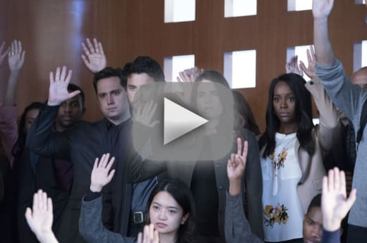 Watch How to Get Away with Murder Online: Season 5 Episode 1 - TV ...