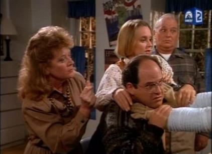 Watch Seinfeld Season 4 Episode 7 Online