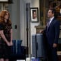 Leaving Someone Behind? - Will & Grace Season 9 Episode 1