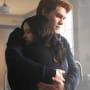 Burning Secrets - Riverdale Season 2 Episode 13