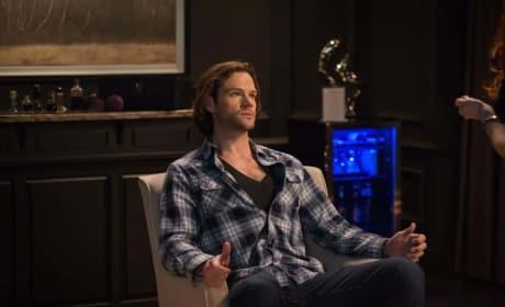Sam Held Prisoner - Supernatural Season 13 Episode 19