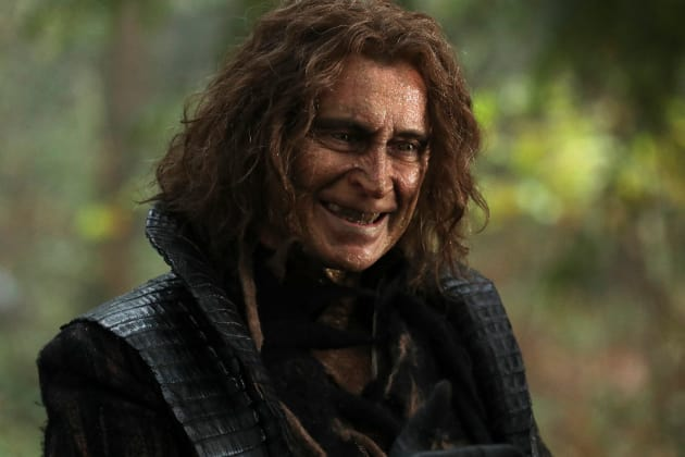 Rumple Returns - Once Upon a Time Season 6 Episode 11