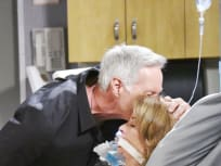 Days of Our Lives Review: Saying Goodbye to a Loved One
