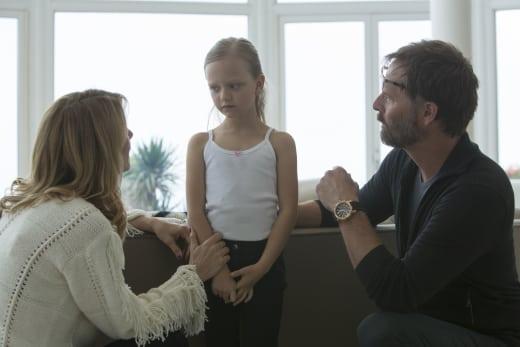 Amabella in Trouble Again - Big Little Lies Season 1 Episode 5