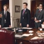 New Plan - Madam Secretary Season 5 Episode 3