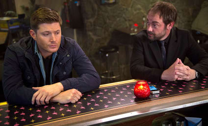 Supernatural Season 10 Episode 2 Review: Reichenbach