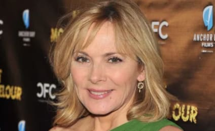Kim Cattrall To Star In Filthy Rich Drama Pilot at Fox