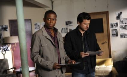 Psych Season Six Spoilers: Vampires Ahead!