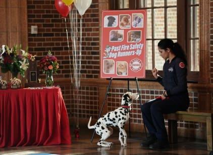 Watch Chicago Fire Season 7 Episode 11 Online