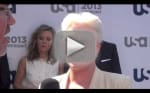 Sharon Gless Speaks on Final Burn Notice Season
