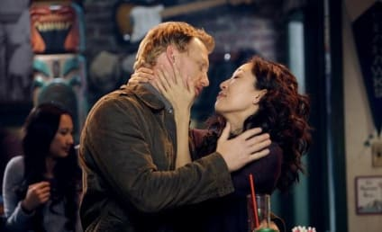 Is There Hope For Cristina & Owen on Grey's Anatomy?