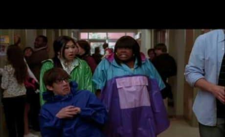 Glee Rewind